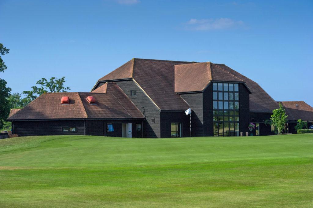 Sherfield Oaks Golf Club